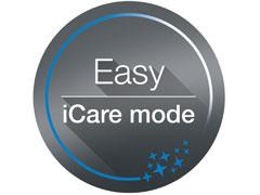 Easy iCare mode