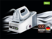 CareStyle 5 Steam generator iron IS 5055