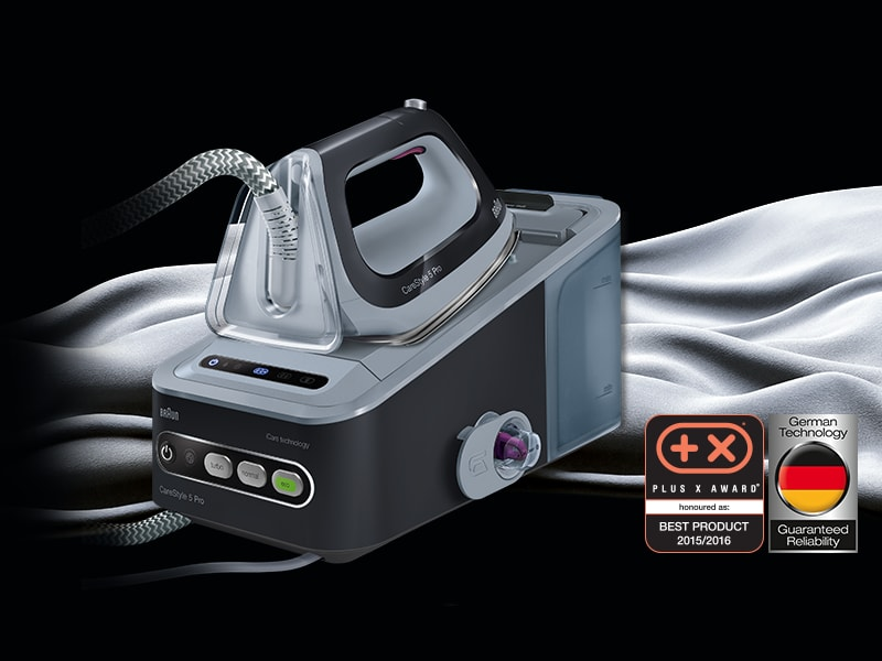 CareStyle 5 Steam generator iron IS 5056