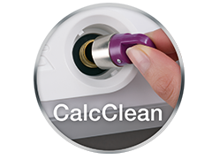 CalcClean systeem