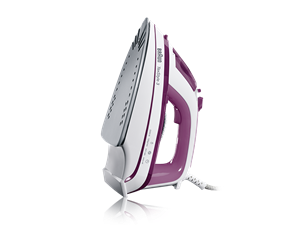 Паровой утюг TexStyle 3 Steam Iron TS 365 A Braun