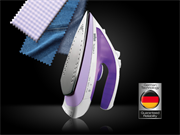 TexStyle 3 Steam iron - TS 320