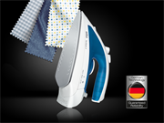 TexStyle 3 Steam Iron TS 340