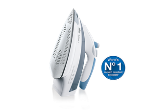 TexStyle 7 Steam iron