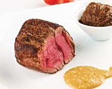 Fillet of beef (Marc Fosh)