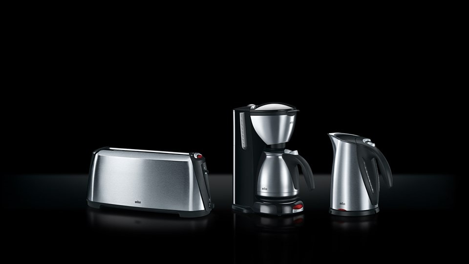 Braun Sommelier Collection