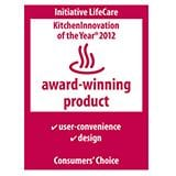 KitchenInnovation of the Year© award 2012