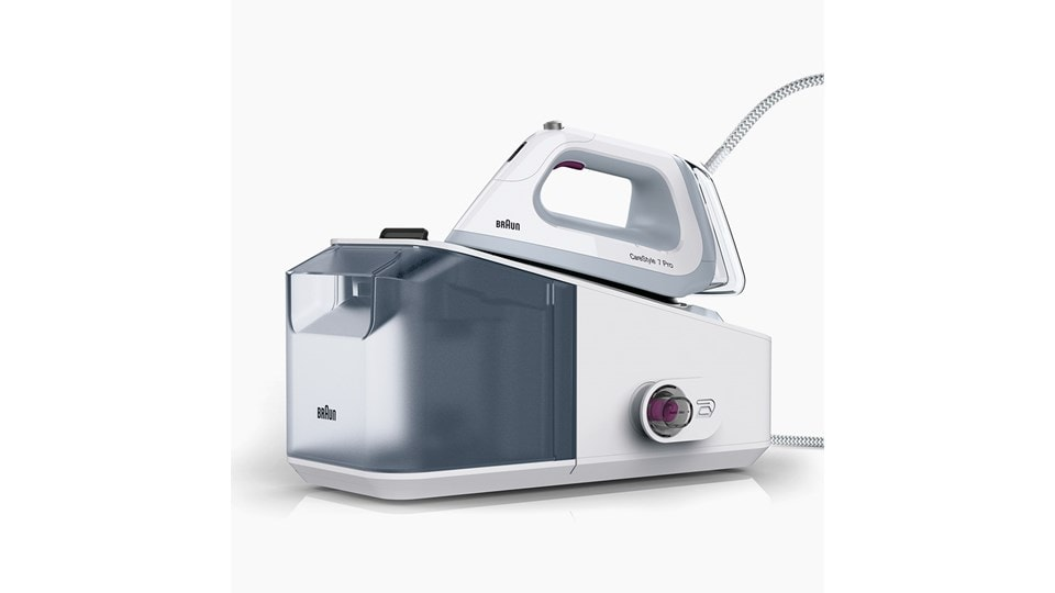 Braun CareStyle 5 & 7