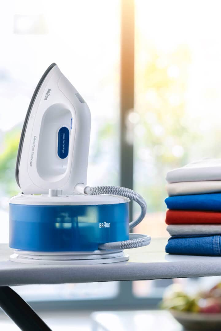 Discover Braun CareStyle Compact