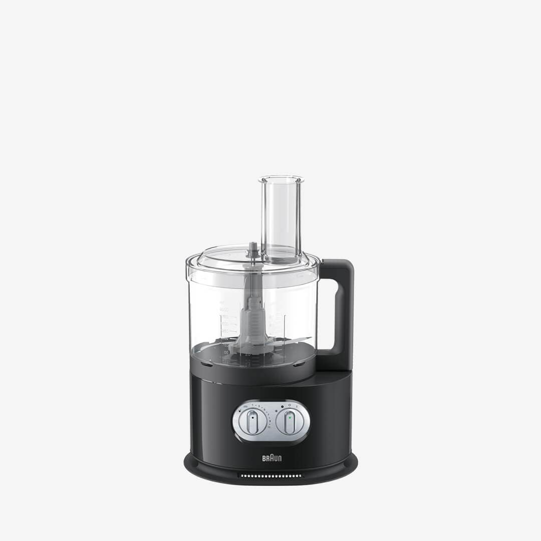 ID Collection Food Processor