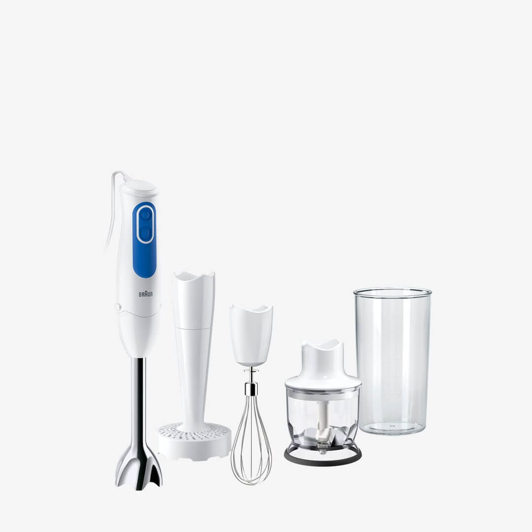 Multiquick Hand Blenders Braun International