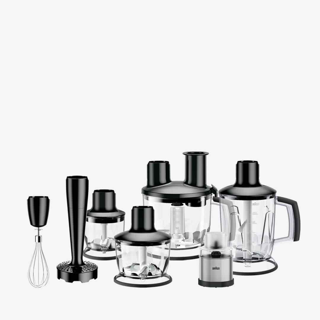 Braun Hand blender Attachments & accessories