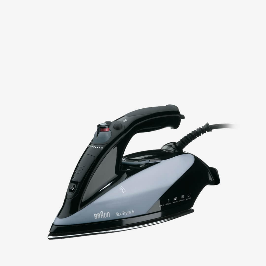 Braun TexStyle 5 Steam iron