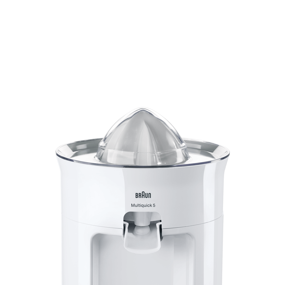 Braun Citrus Juicers
