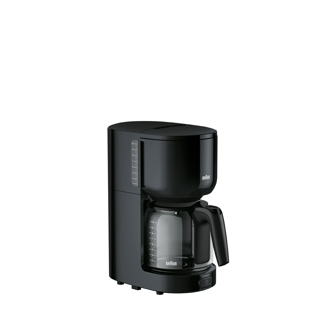 Braun Coffee Machines Category