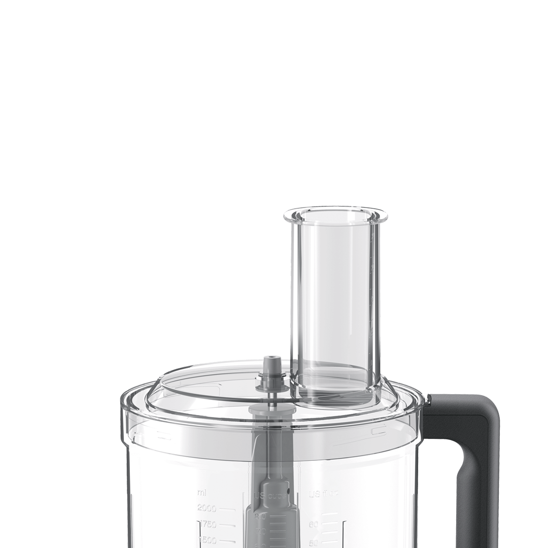Braun Food Processors
