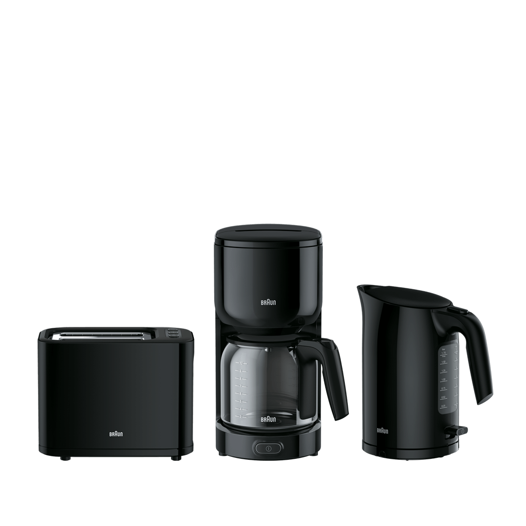 Braun PurEase Collection