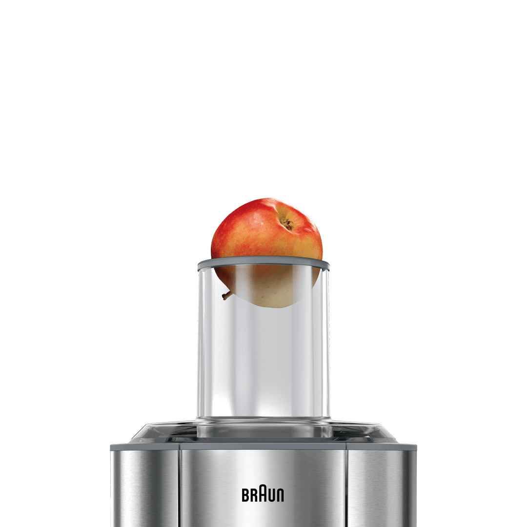 Braun Spin Juicers