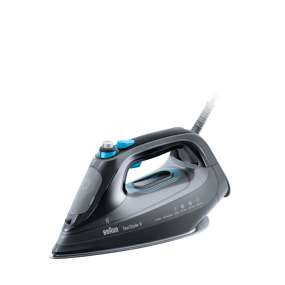 Braun Steam irons