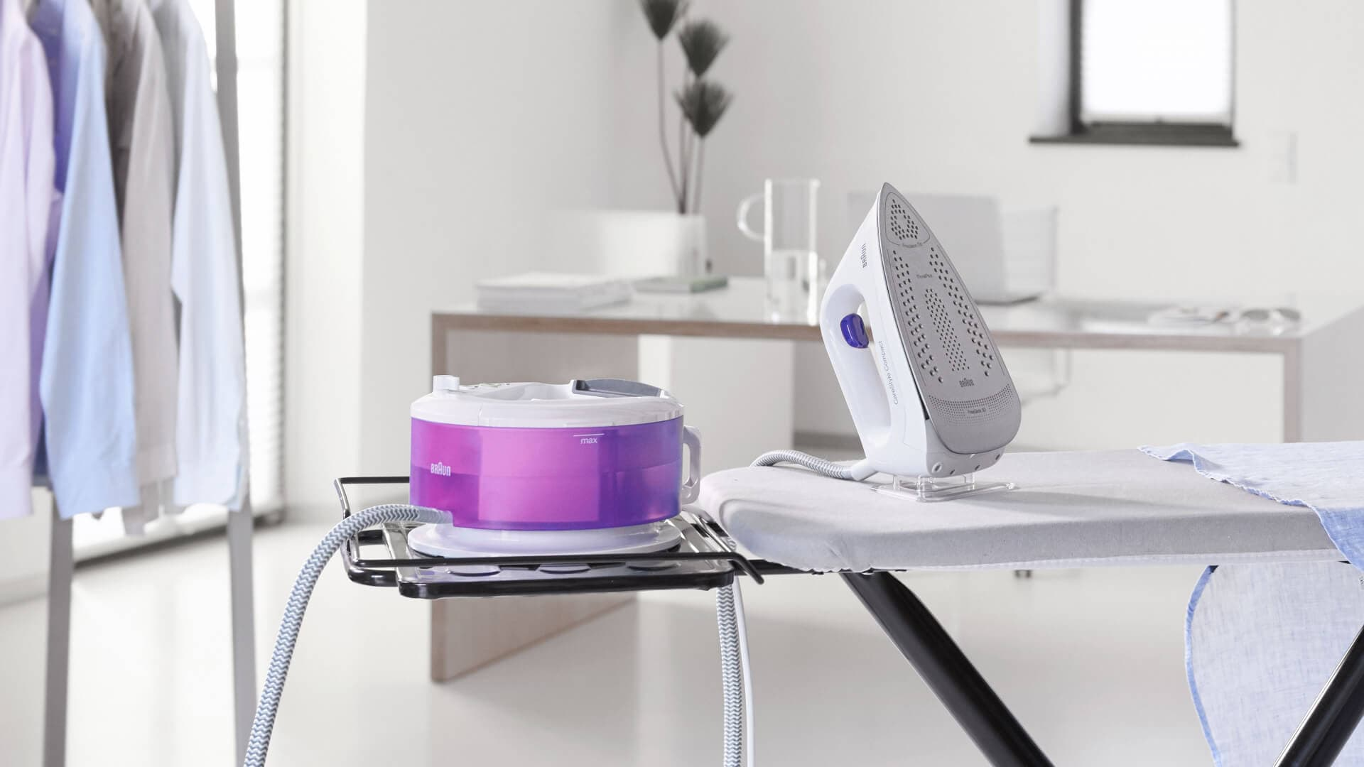 Braun CareStyle Compact