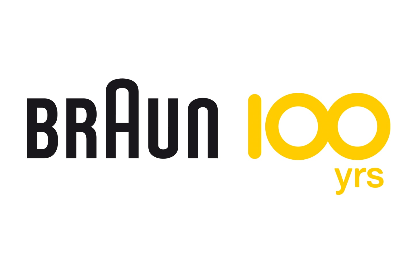Braun 100 years – Good Design can make lives better