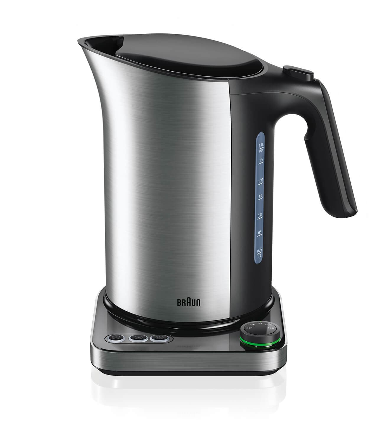 Braun ID Breakfast Collection Kettle