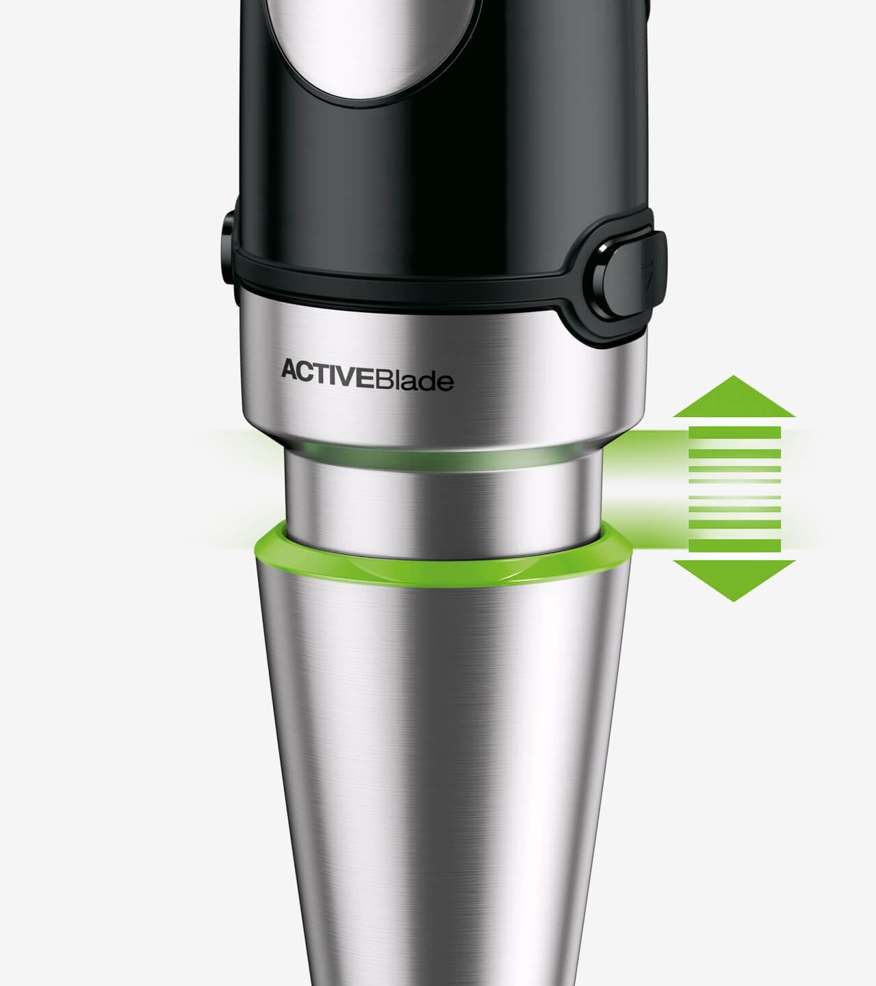 Braun MultiQuick 7 Hand blender with ActiveBlade Technology.