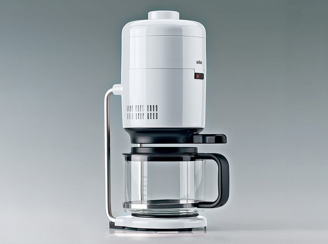 Braun Coffee Maker Aromaster