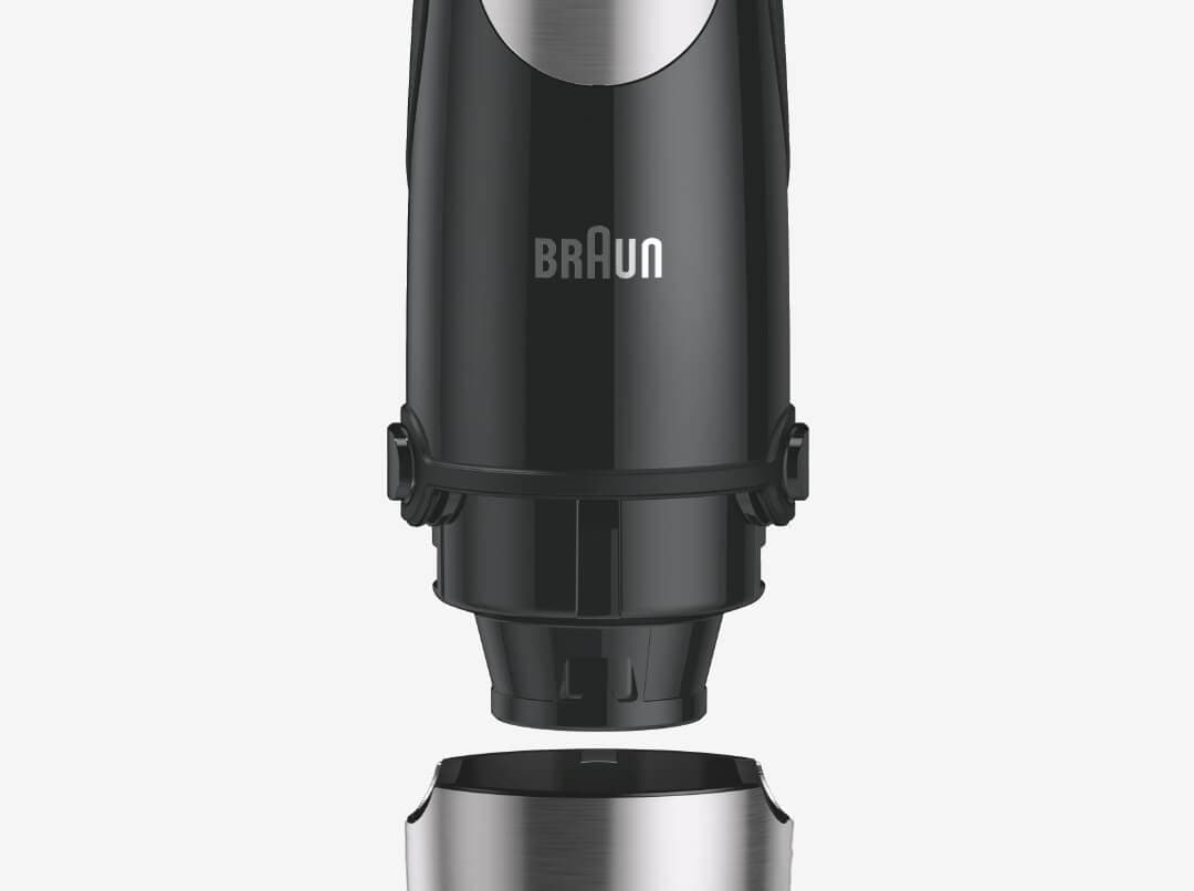 Braun MultiQuick 9X Hand blender with Active PowerDrive