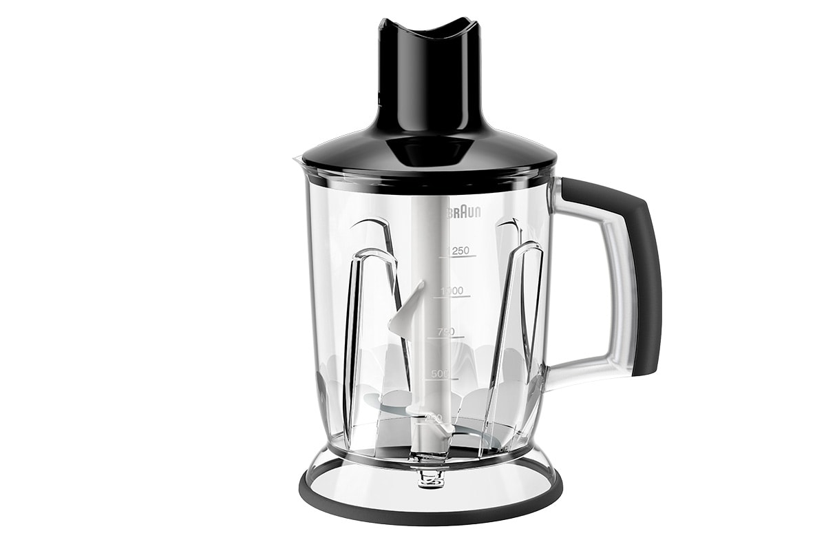 MQ 40 Blender accessory Black