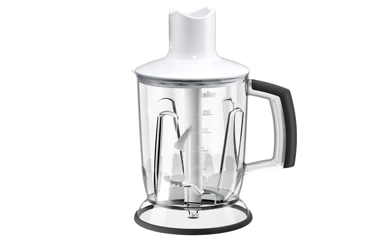 MQ 40 Blender accessory White