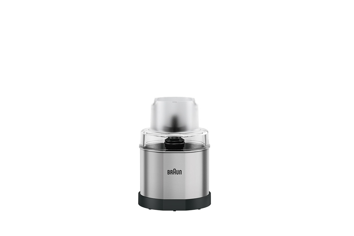 MultiQuick 9 with MQ 60 Spice grinder accessory