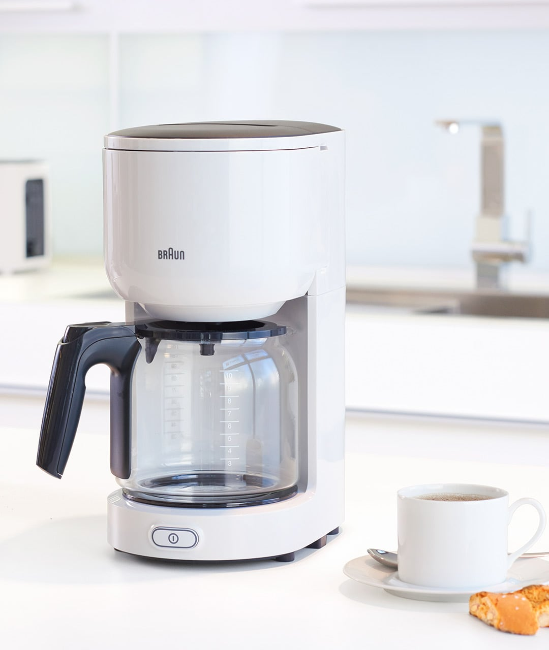 Braun PurEase Coffee maker