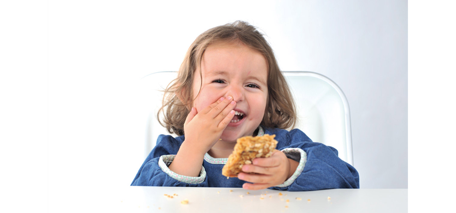 Tips for kids' food 'to go'