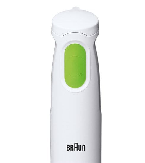 Braun Tribute-Collection - handblender