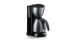 CaféHouse Coffee maker Sommelier KF 610/1