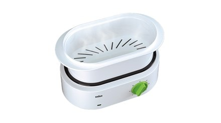 FoodSteamer Steam