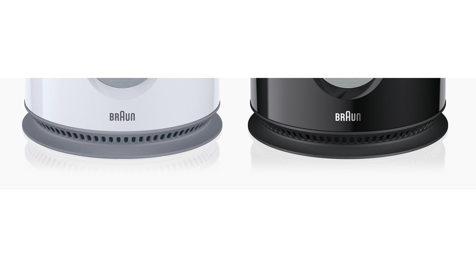 Braun collections identitycollection details