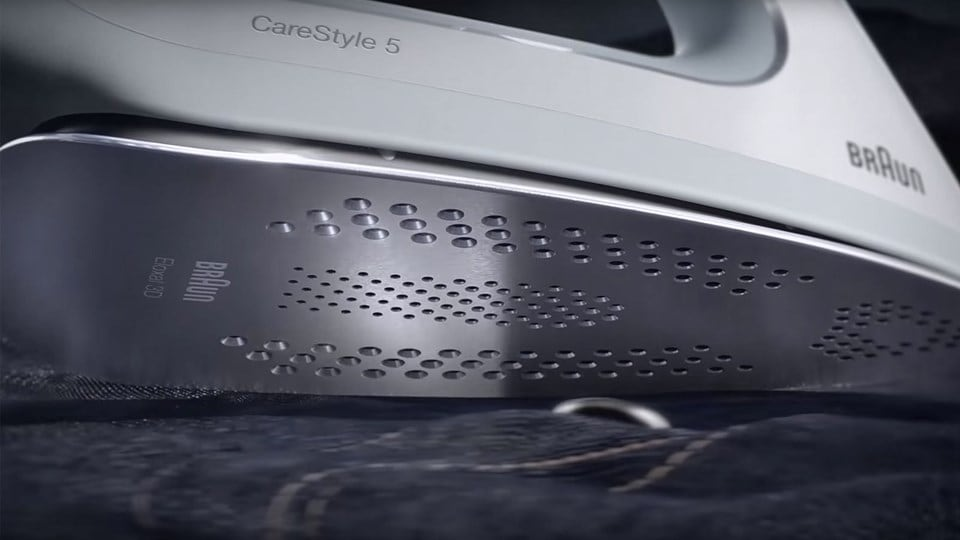 Watch the CareStyle 5 TV commercial