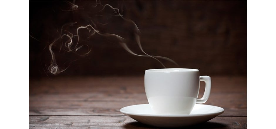 Coffee teaser