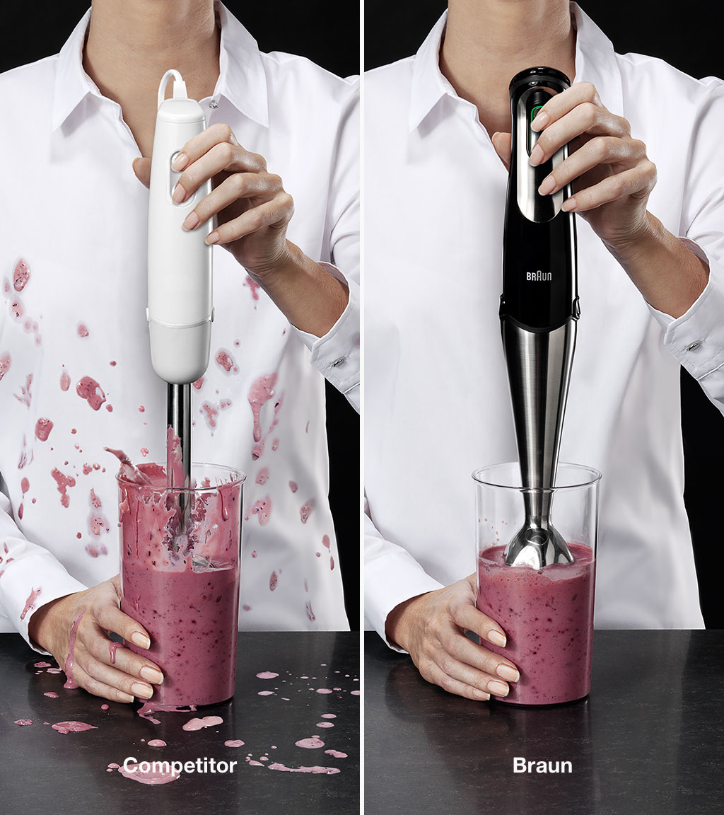 Braun MultiQuick 1 Hand Blender | Braun Household UK