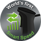 SmartSpeed technology