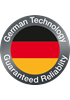 German Technology _Guaanteed Reliablity