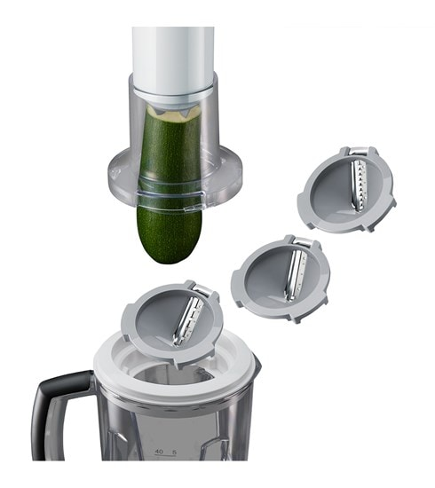 Braun´s MultiQuick 5 Vario Fit attachments