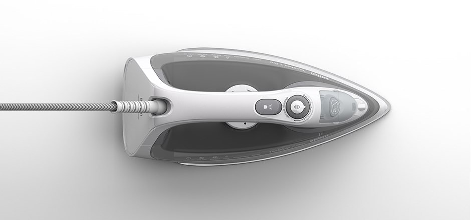 Braun Steam Irons  - Discover the range