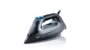 TexStyle 9 steam iron SI 9188