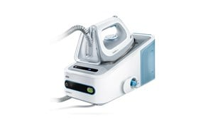 Sistema stirante CareStyle5 IS5022 Bianco