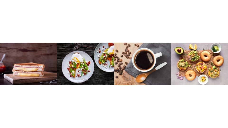Stay your day right with the Braun Breakfast ID Collection