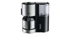 IDCollection Coffee maker KF 5105 Black