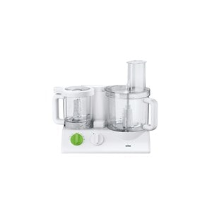 TributeCollection Food processor FX 3030 White